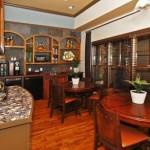 AMLI Upper West Side Apartment Coffe Bar