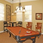 Amesbury Court Apartment Play Room