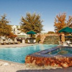 Amesbury Court Apartment Pool