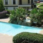 Arbors on Oakmont Pool Area