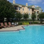 Avery Pointe at Cityview Pool Area