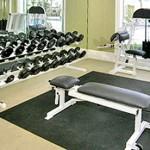 Bellagio at Beach Street Fitness Center