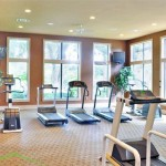Boulder Ridge Fitness Center