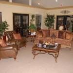 Chesapeake Club Room