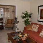 Chesapeake Living Room