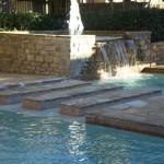 Chesapeake Pool Area