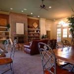 Coffee Creek Common Room