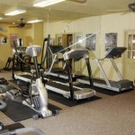Coffee Creek Fitness Center