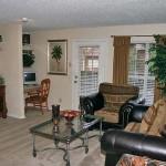 Coffee Creek Living Room