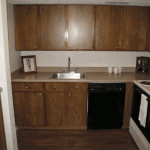 Copperfield Kitchen Area