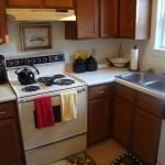 Crestwood Place Kitchen Area