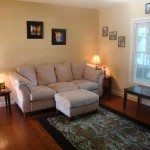 Crestwood Place Living Room