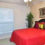 Horizons at Sunridge Apartment Bedroom