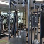 Horizons at Sunridge Apartment Fitness Center