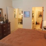 Ridglea Village Apartment Bedroom