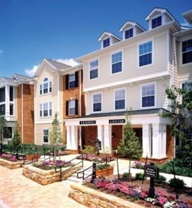 Ridglea Village Apartment Leasing Center