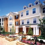 Ridglea Village Apartment Leasing Center