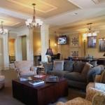 Ridglea Village Apartment Living Room