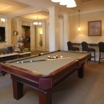 Ridglea Village Apartment Play Room
