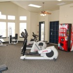 The Bluffs at Iron Horse Fitnes Center