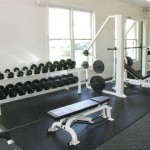 The Canyons Fitness Center