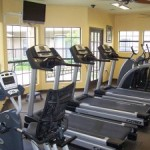 The Club at Fossil Creek Gym Center