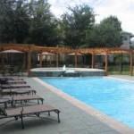 The Club at Fossil Creek Swimming Pool