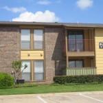 8500 Harwood Apartment Exterior