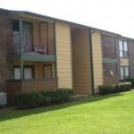 8500 Harwood Apartment Property Ground