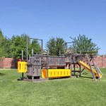 Abbey at Hightower Apartment Playground
