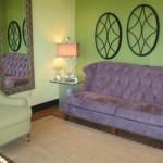 Arthouse Living Area