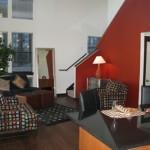 Arthouse Living Room