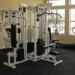 Aventine Fitness Center