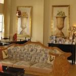 Aventine Living Room