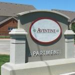 Aventine Sign