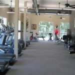 Century Colonial Park Fitness Center