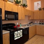 Century Colonial Park Kitchen