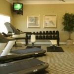 Fairmont at Fossil Creek Fitness Center