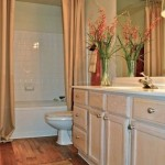 Firestone Upper West Side Apartment Bathroom