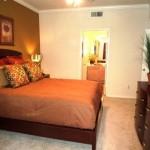 Firestone Upper West Side Apartment Master Bedroom