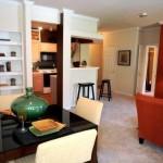 Firestone Upper West Side Apartment Model