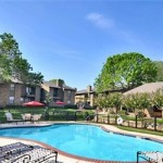 Fossil Hill Apartment Pool
