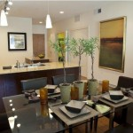Gallery 1701 Dining Room