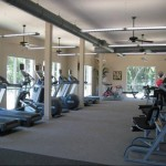 Gallery 1701 Fitness Center