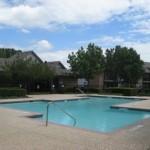 Garden Gate Apartment Pool