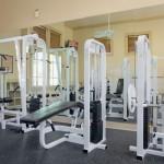 Hidden Lakes Fitness Center
