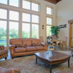 Hidden Lakes Living Room