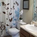 Highland Park Apartment Bathroom