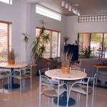 Hillside Apartment Dining Area