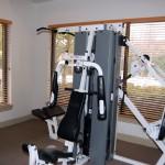 Hillside Apartment Fitness Center